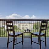 Classic Dubleks - Balkon
