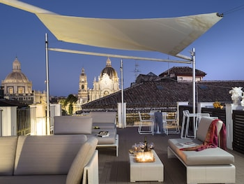 Fotografia do Duomo Suites & Spa em Catania
