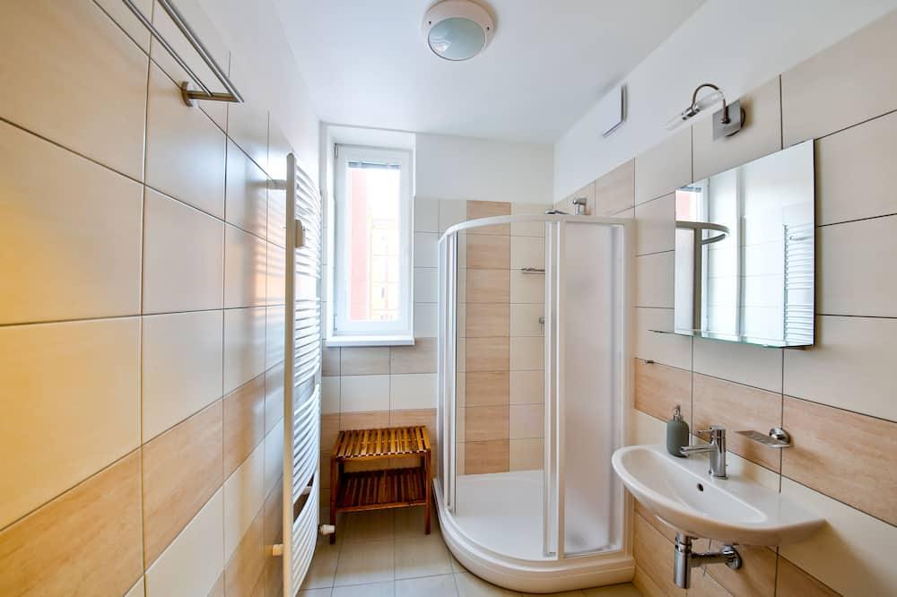Apartament standardowy, 1 sypialnia - Łazienka
