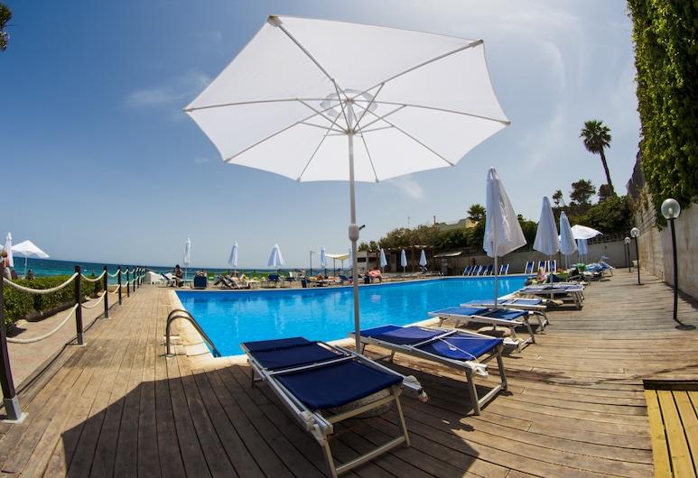 Hotel President Sea Palace, Noto