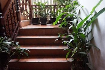 Mynd af Heritage Guesthouse í Luang Prabang