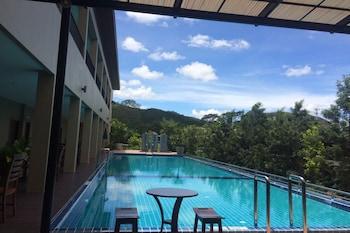 Bild vom O Seven Villa Khao Yai in Pak Chong