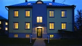 Book this Parking available Hotel in Tallinn