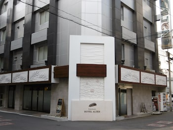 Picture of Hotel Alten in Osaka