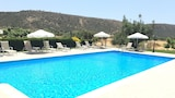 Hotels in Pissouri,Pissouri Accommodation,Online Pissouri Hotel Reservations