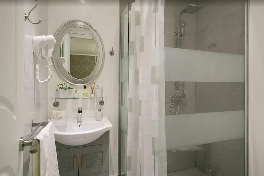 シングルルーム (Interior) - バスルーム