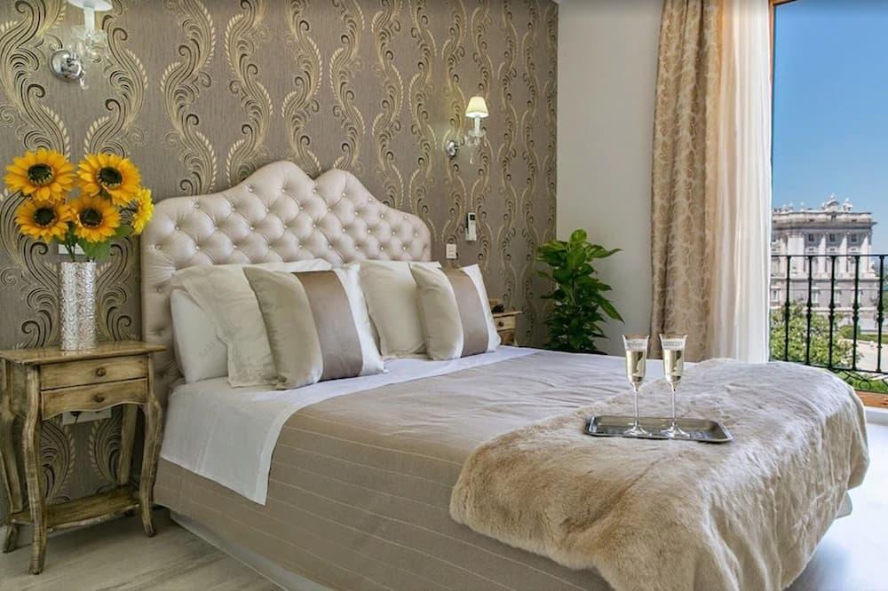 シングルルーム (Interior) - メインのイメージ