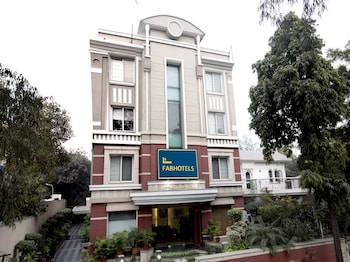 Picture of FabHotel Casa Friends Colony in New Delhi