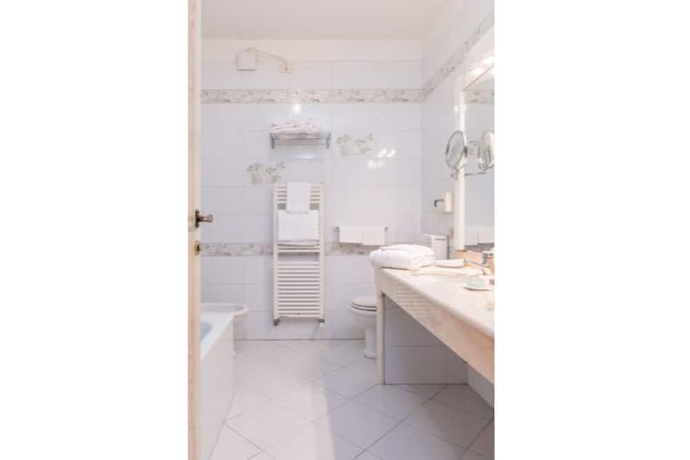 Habitación clásica con 1 cama doble o 2 individuales (Spa Access) - Baño