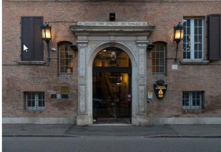 Hotel Duchessa Isabella& SPA, Ferrara