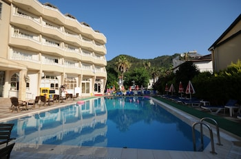 Picture of Selen Hotel Icmeler in Marmaris