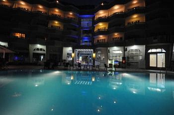 Foto del Selen Hotel Icmeler en Marmaris