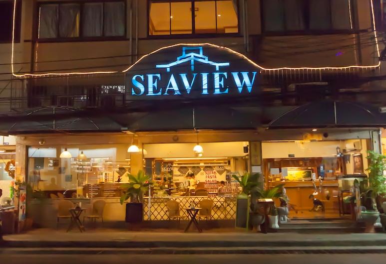 Seaview Hotel Sriracha, Si Racha
