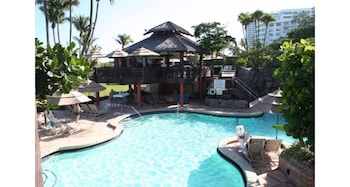 Picture of Oceanfront Resort by YouRent Vacations in Miami Beach