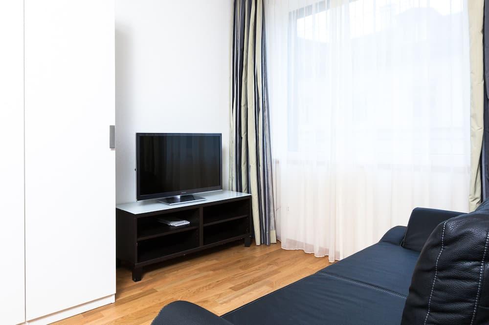 Apartment, 1 Bedroom, Non Smoking - Living Area