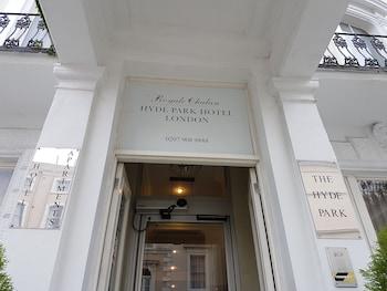 A(z) The Royale Chulan Hyde Park hotel fényképe itt: London