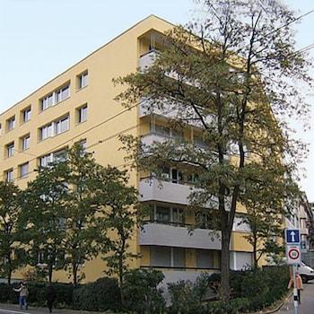 蘇黎世蘇黎世歐瑞康瑞士之星酒店的圖片