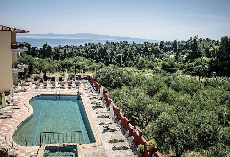 Ilios Hotel, Kassandra