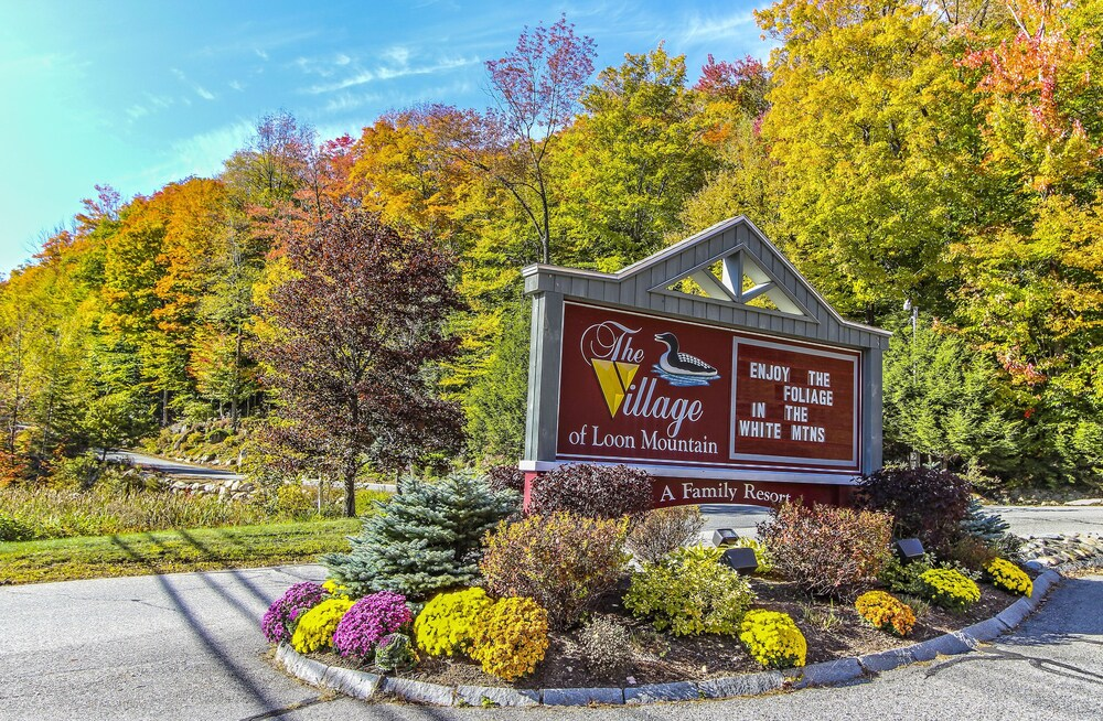 The Village of Loon Mountain, a VRI resort, Lincoln