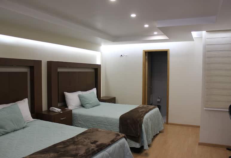 Hotel Suites Victoria, San Luis Potosi