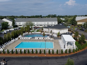 Picture of The Cove at Yarmouth, a VRI resort in West Yarmouth