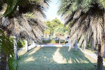 Kuva Sunrise Court Apartments-hotellista kohteessa Miami Beach