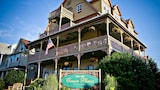 Reserve this hotel in Ocean Grove, New Jersey