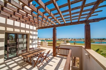 El Gouna — zdjęcie hotelu Ancient Sands Golf Resort and Residences