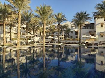 El Gouna bölgesindeki Ancient Sands Golf Resort and Residences resmi