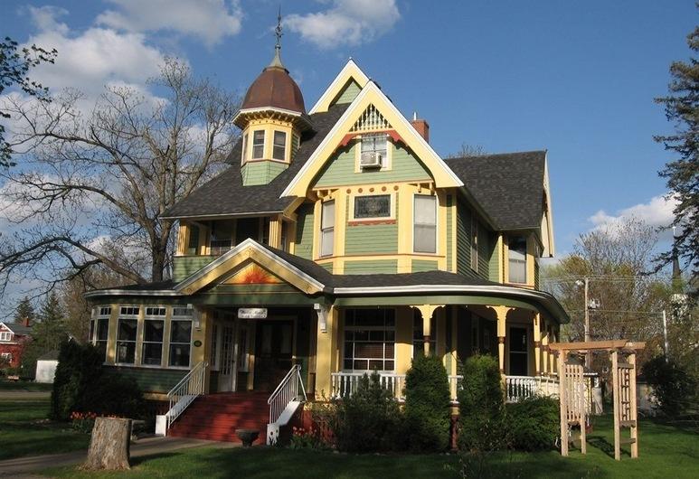 Waller House Inn, Little Falls