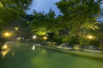 Bilde av Okuhida Garden Hotel Yakedake i Takayama