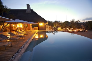 Bild vom Kapama River Lodge in Hoedspruit