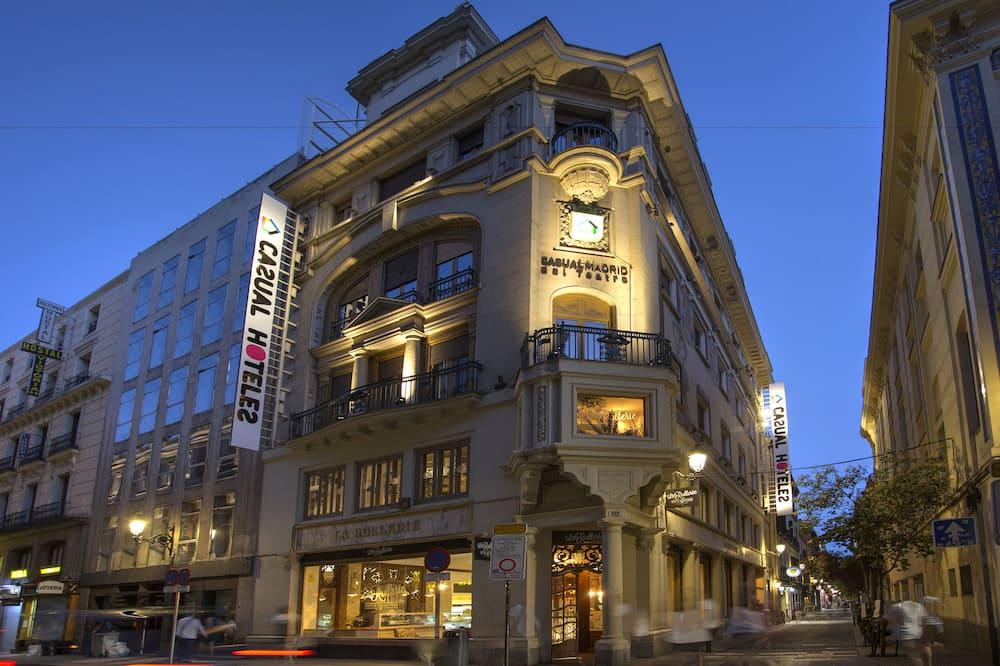 Casual del Teatro Madrid
