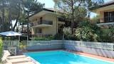 Hotel unweit  in Lignano Sabbiadoro,Italien,Hotelbuchung