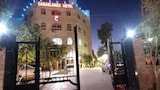Reserve this hotel in Ramallah, State of Palestine