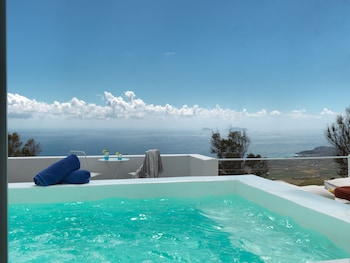 Picture of Santorini Heights in Santorini