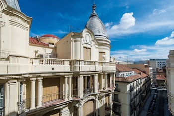 Foto van Vincci The Mint in Madrid