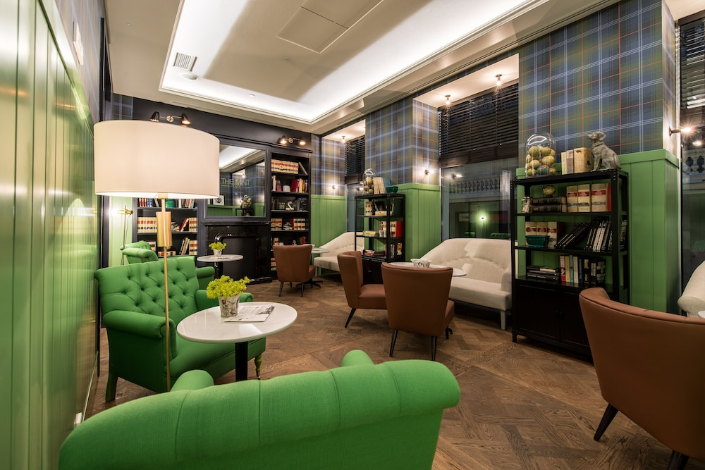 Book vincci the mint in madrid for Booking madrid hotel