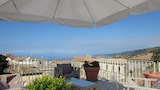 Bed and Breakfast i Tropea