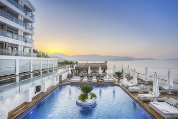 Picture of Meis Exclusive Hotel in Kaş