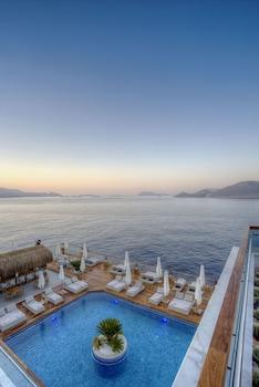 Foto del Meis Exclusive Hotel en Kaş