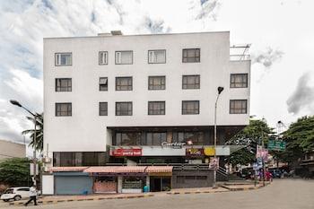 Slika: Treebo Cartier Biznotel ‒ Bengaluru (Bangalore)