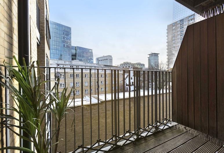 俱樂部生活 - 攝政公園和尤斯頓公寓酒店, 倫敦, 經典公寓, 2 間臥室, 2 間浴室, 客房