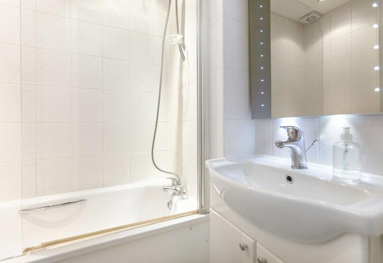 Club Living - Hyde Park & Paddington Apartments, London, Külaliskorter, 1 magamistoaga (Paddington), Tuba