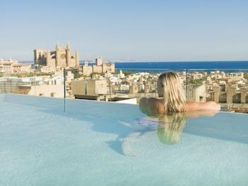Obrázek hotelu Nakar Hotel ve městě Palma de Mallorca