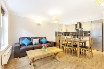 Picture of Club Living - Shoreditch & Spitalfields Apartments in London