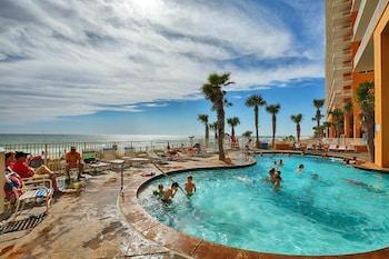 Foto del Splash Beach Resort by Panhandle Getaways en Panama City Beach