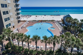 Picture of Tidewater Beach Resort by Panhandle Getaways in Panama City Beach