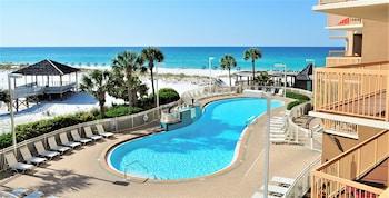 Fotografia do Pelican Beach Resort by Panhandle Getaways em Destin
