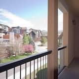 Apartment, 4Schlafzimmer, Balkon, Bergblick (Highmark Steamboat Springs - HM5E) - Balkon